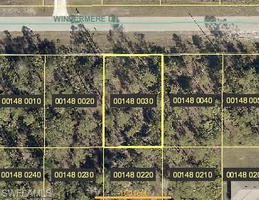 469 Windermere Dr, Lehigh Acres, FL 33972 (MLS #218048263) :: Clausen Properties, Inc.