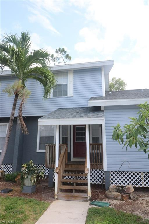 6152 Lake Front Dr, Fort Myers, FL 33908 (MLS #218048283) :: RE/MAX DREAM