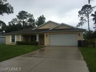5551 Beck St, Lehigh Acres, FL 33971 (MLS #218048856) :: RE/MAX DREAM