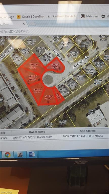 3664 Estelle St, Fort Myers, FL 33916 (MLS #218048942) :: Clausen Properties, Inc.