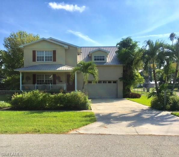 237 E Arcade Ave, Clewiston, FL 33440 (MLS #218049024) :: Clausen Properties, Inc.