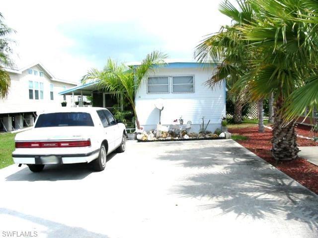 24 Nancy Ln, Fort Myers Beach, FL 33931 (MLS #218049378) :: RE/MAX Realty Group