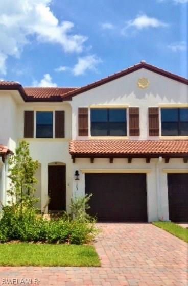 15850 Portofino Srings Blvd #103, Fort Myers, FL 33908 (MLS #218049794) :: RE/MAX DREAM
