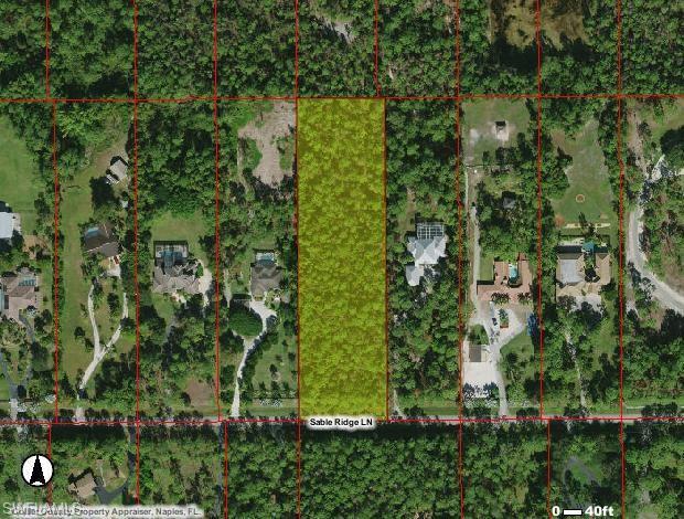 Sable Ridge Ln, Naples, FL 34109 (MLS #218050012) :: Clausen Properties, Inc.