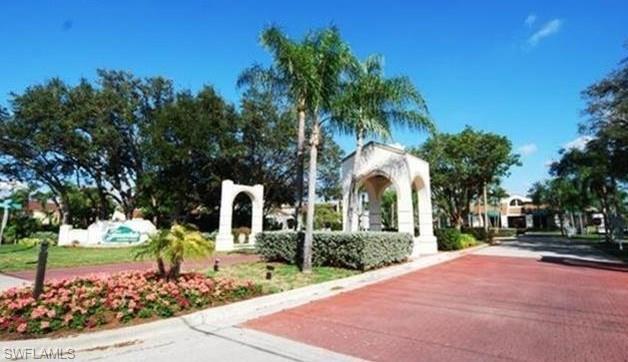 12077 Terraverde Ct #2704, Fort Myers, FL 33908 (MLS #218050665) :: RE/MAX DREAM