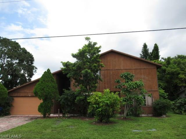 4930 Orange Grove Blvd, North Fort Myers, FL 33903 (MLS #218051411) :: RE/MAX Realty Group