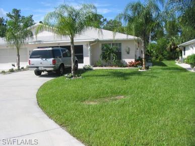 480 Bethany Village Cir, Lehigh Acres, FL 33936 (MLS #218051742) :: Clausen Properties, Inc.