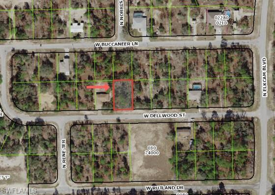 2879 W Dellwood St, Citrus Springs, FL 34433 (MLS #218053068) :: RE/MAX Realty Team