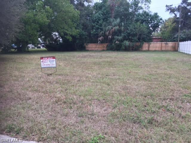 1916 Jefferson Ave, Fort Myers, FL 33901 (MLS #218053610) :: Clausen Properties, Inc.