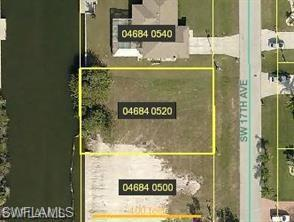 3724 SW 17th Ave, Cape Coral, FL 33914 (MLS #218054349) :: Clausen Properties, Inc.