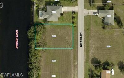 2126 NW 9th Ave, Cape Coral, FL 33993 (MLS #218054852) :: Kris Asquith's Diamond Coastal Group