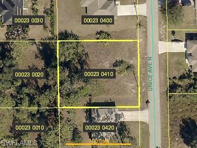 1705 Unice Ave N, Lehigh Acres, FL 33971 (MLS #218054860) :: RE/MAX Radiance