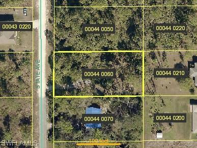 1114 State Ave, Lehigh Acres, FL 33972 (#218054915) :: Southwest Florida R.E. Group LLC