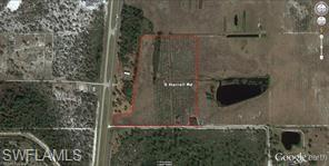 6 Harrell Rd Rd, Venus, FL 33960 (MLS #218054975) :: Clausen Properties, Inc.