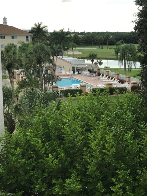 7430 Lake Breeze Dr #407, Fort Myers, FL 33907 (MLS #218056168) :: RE/MAX DREAM
