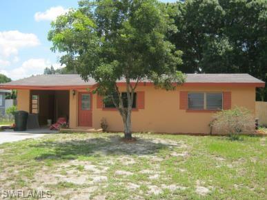 2949 Powell St, Fort Myers, FL 33901 (MLS #218056251) :: RE/MAX DREAM