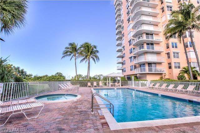 7390 Estero Blvd #102, Fort Myers Beach, FL 33931 (MLS #218056429) :: RE/MAX DREAM