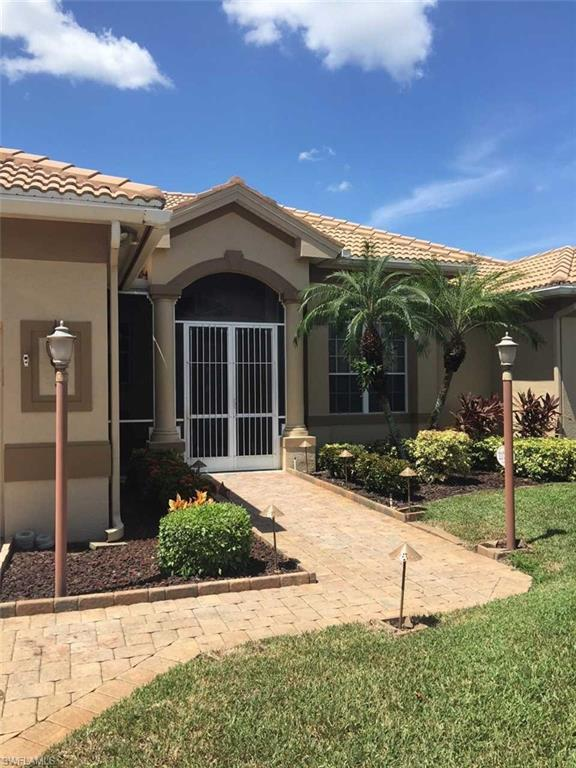 2242 Oxford Ridge Cir, Lehigh Acres, FL 33973 (MLS #218056435) :: RE/MAX DREAM