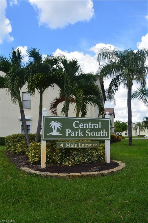 9241 Central Park Dr #204, Fort Myers, FL 33919 (MLS #218057727) :: RE/MAX DREAM