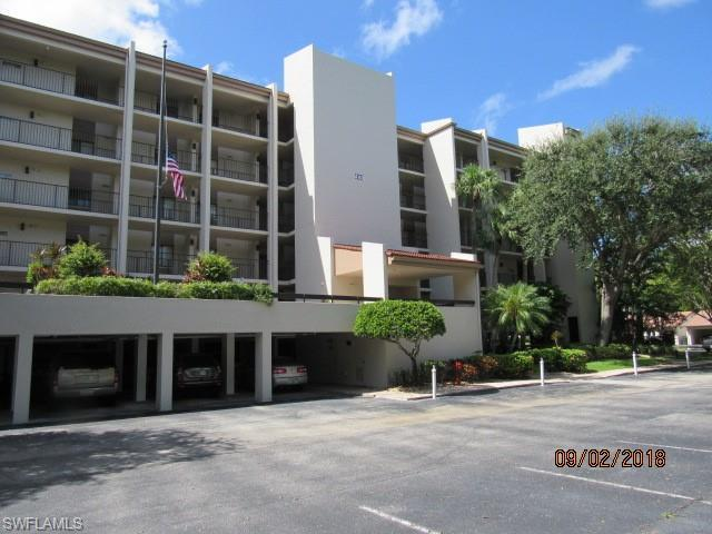 4140 Steamboat Bend E #205, Fort Myers, FL 33919 (MLS #218057834) :: RE/MAX DREAM