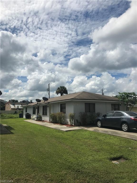 13911/13913 1st St, Fort Myers, FL 33905 (MLS #218058850) :: RE/MAX DREAM