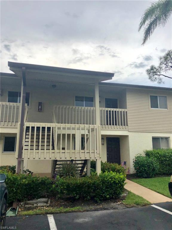 5707 Foxlake Dr #8, North Fort Myers, FL 33917 (MLS #218059157) :: RE/MAX DREAM