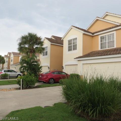 8360 Village Edge Cir #3, Fort Myers, FL 33919 (MLS #218059525) :: RE/MAX DREAM