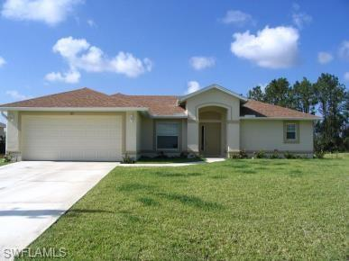 153 Ocean Park Dr, Lehigh Acres, FL 33972 (MLS #218060621) :: The New Home Spot, Inc.