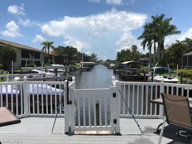 4708 SW 8th Pl #205, Cape Coral, FL 33914 (MLS #218060792) :: RE/MAX DREAM