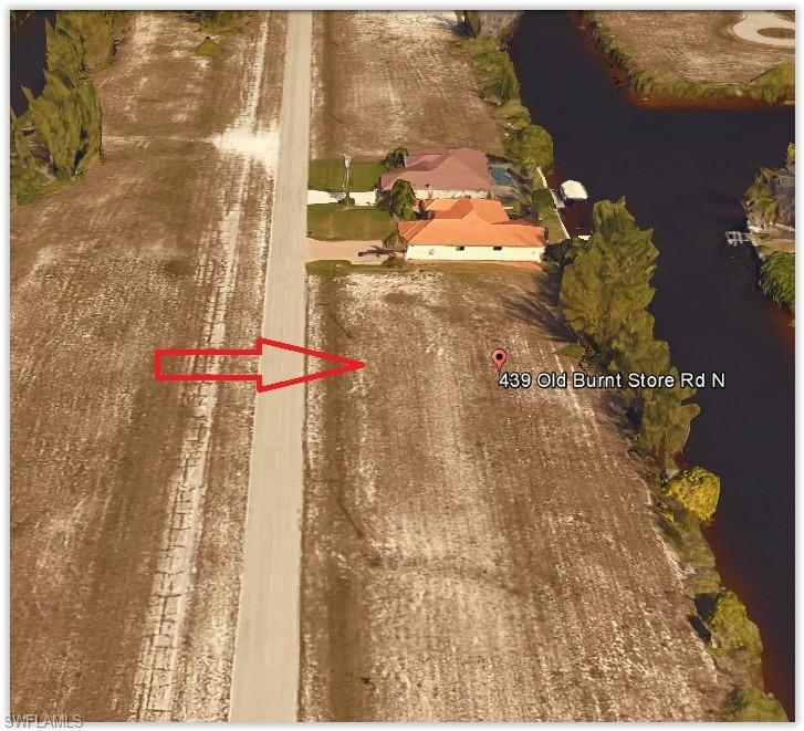 439 Old Burnt Store Road - Photo 1