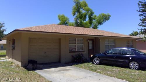 854 Cayce Ln, Fort Myers, FL 33905 (MLS #218060916) :: RE/MAX Realty Team