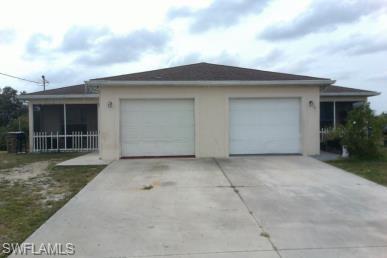 4409 22nd St SW, Lehigh Acres, FL 33973 (#218062247) :: Jason Schiering, PA