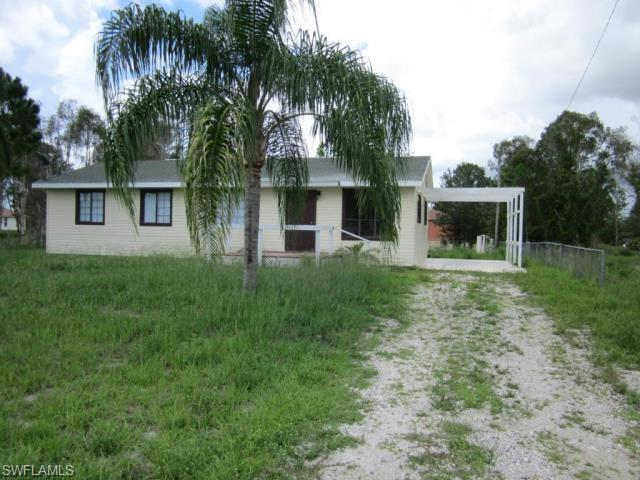 3605 40th St SW, Lehigh Acres, FL 33976 (MLS #218062453) :: The New Home Spot, Inc.