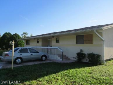 732 Gerald Ave, Lehigh Acres, FL 33936 (MLS #218062456) :: The New Home Spot, Inc.