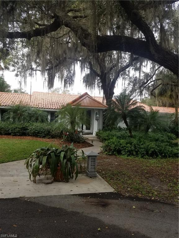 33470 Cr 833, Clewiston, FL 33440 (MLS #218062797) :: RE/MAX Realty Team