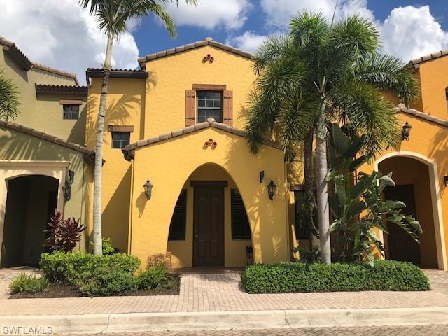 8320 Esperanza St #1608, Fort Myers, FL 33912 (MLS #218062944) :: RE/MAX DREAM