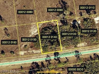 937 Clarissa St, Lehigh Acres, FL 33974 (MLS #218063330) :: #1 Real Estate Services