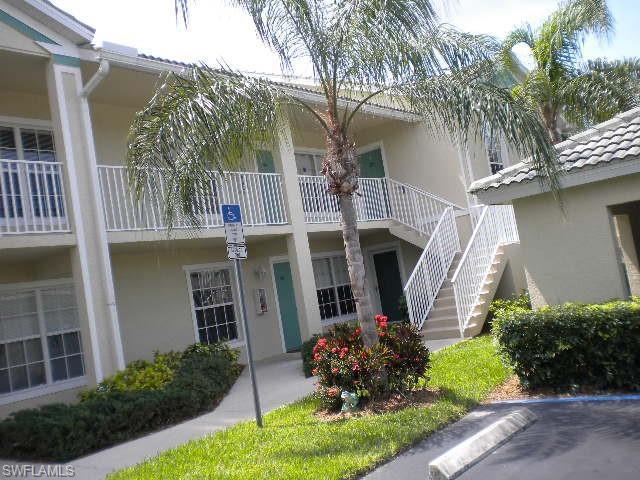25747 Lake Amelia Way #205, Bonita Springs, FL 34135 (MLS #218063711) :: The Naples Beach And Homes Team/MVP Realty