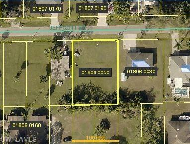 3232 Jeffcott St, Fort Myers, FL 33916 (MLS #218064540) :: The New Home Spot, Inc.
