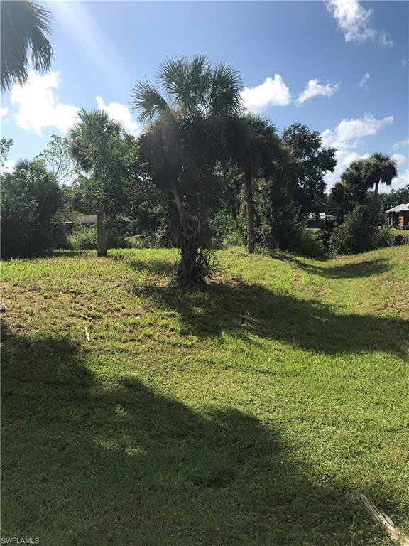 291 4th Ave, Labelle, FL 33935 (MLS #218064762) :: RE/MAX Realty Team