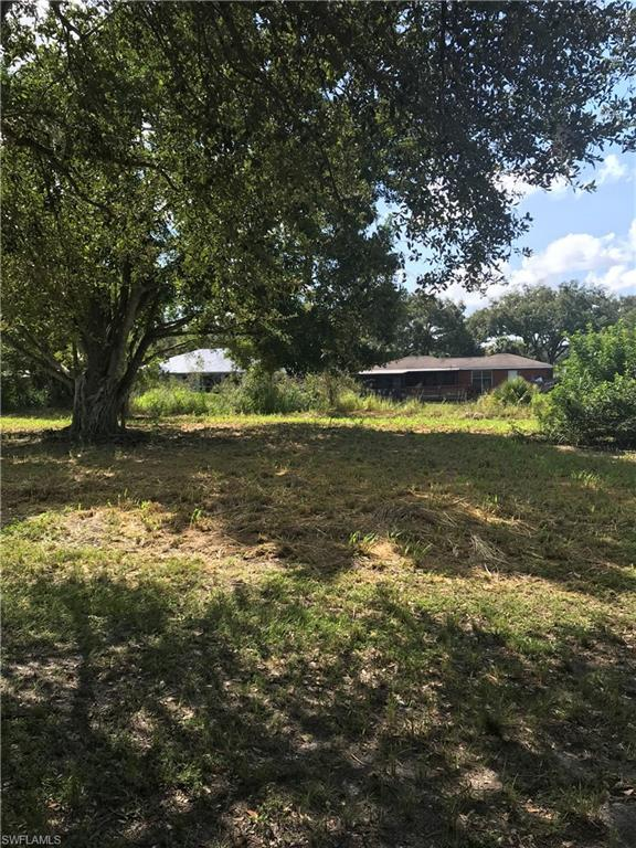 261 4th Ave, Labelle, FL 33935 (MLS #218064763) :: RE/MAX Realty Team