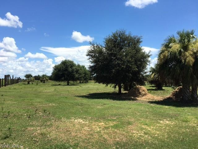 Sears Rd, Labelle, FL 33935 (MLS #218064943) :: The New Home Spot, Inc.