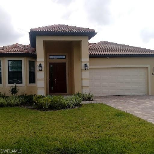659 Carrillon Ave S, Lehigh Acres, FL 33974 (MLS #218065239) :: John R Wood Properties