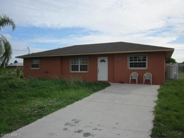 5128 28th St SW, Lehigh Acres, FL 33973 (MLS #218065400) :: The New Home Spot, Inc.