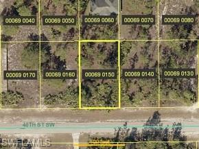 3703 40th St SW, Lehigh Acres, FL 33976 (MLS #218066276) :: RE/MAX DREAM