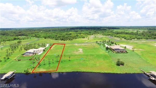 2508 Caloosa Shores Dr, Labelle, FL 33935 (MLS #218067299) :: RE/MAX Realty Team