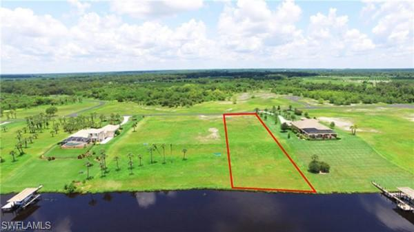 2516 Caloosa Shores Dr, Labelle, FL 33935 (MLS #218067302) :: RE/MAX Realty Team
