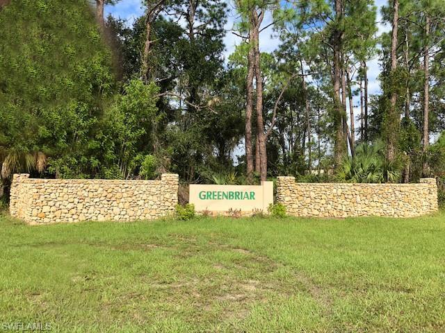 639 Lombardy Ct, Lehigh Acres, FL 33972 (MLS #218067430) :: The New Home Spot, Inc.