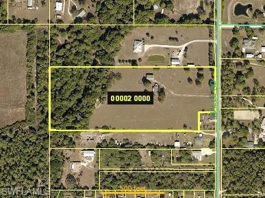 18901 Nalle Rd E, North Fort Myers, FL 33917 (MLS #218067535) :: The New Home Spot, Inc.