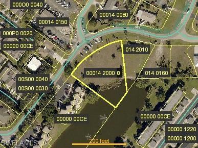 1176 Lake Mcgregor Dr, Fort Myers, FL 33919 (MLS #218067738) :: The New Home Spot, Inc.